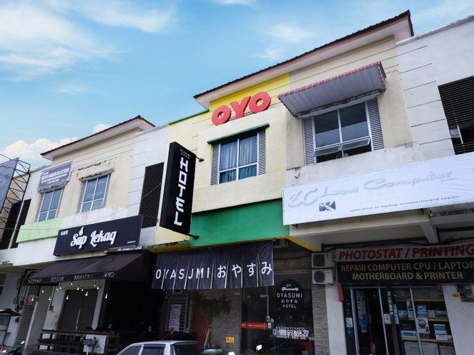 Oyasumi Hotel, Kulim