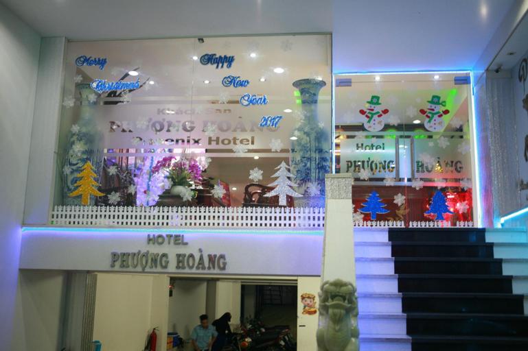 Phuong Hoang Hotel, Quận 3