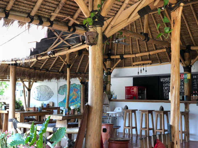 Bombora Bungalows, Lombok