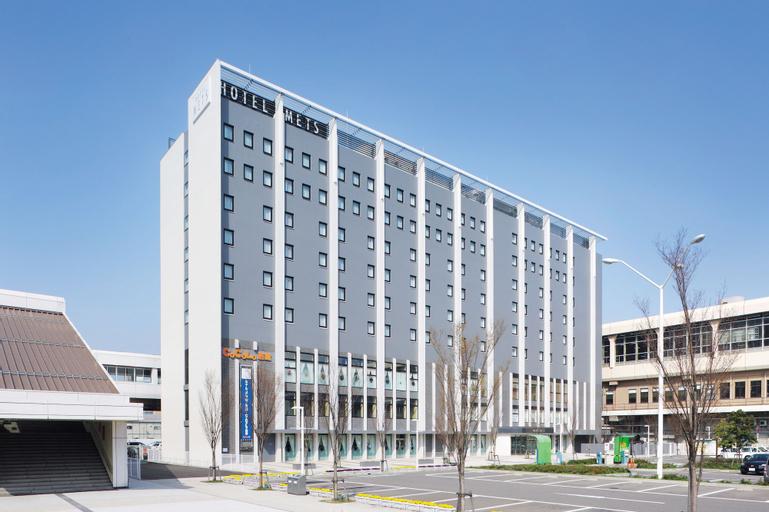 JR-EAST Hotel Mets Niigata, Niigata