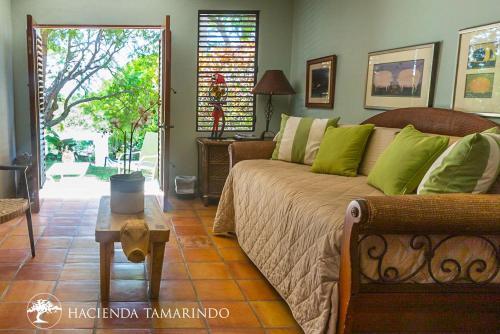 Hacienda Tamarindo,