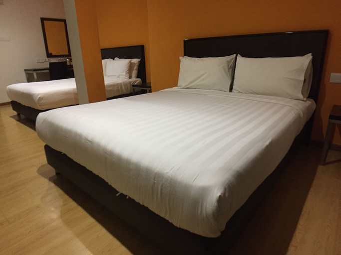 Padungan Hotel, Kuching