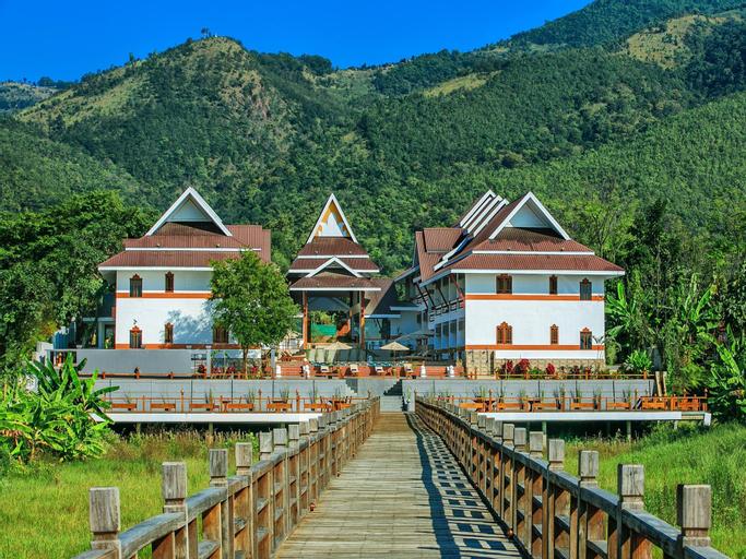 Ananta Inlay Resort, Taunggye