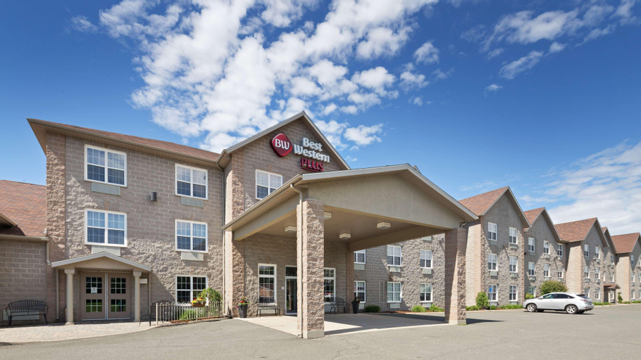 Best Western Woodstock Hotel & Conference Centre, Carleton