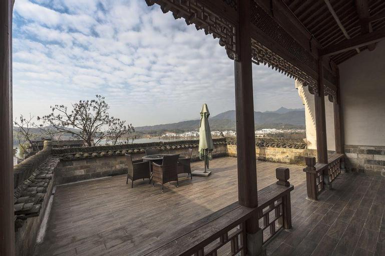 ShangYuan Resort & Inn, Huangshan