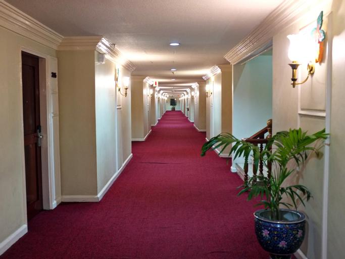 Grand Men Seng Hotel, Davao City