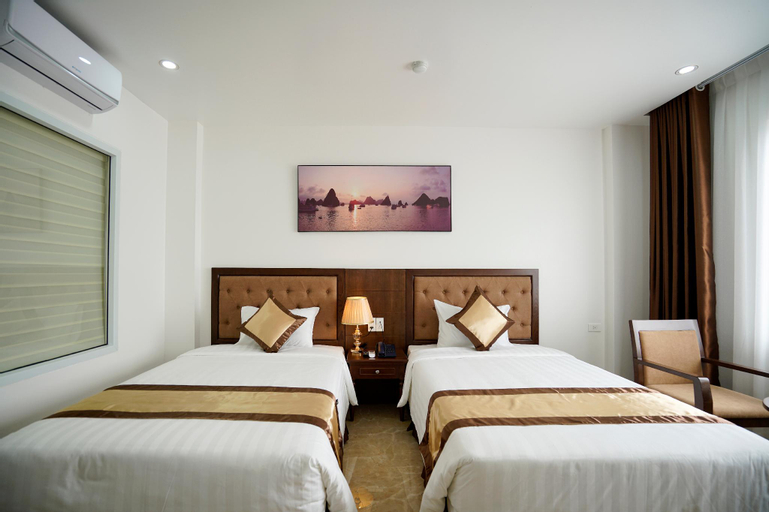 Halong Centrica Hotel - Managed by SMTHOMES, Hạ Long
