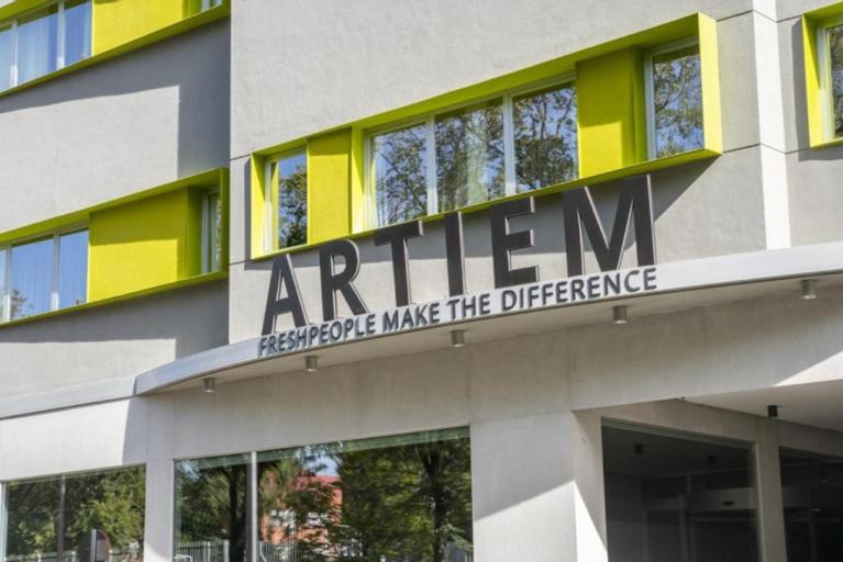 Hotel Artiem Madrid, Madrid