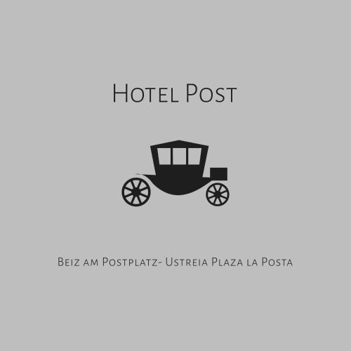 Hotel Post, Hinterrhein