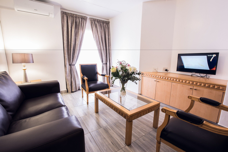 Airport Inn Executive Suites, Ekurhuleni