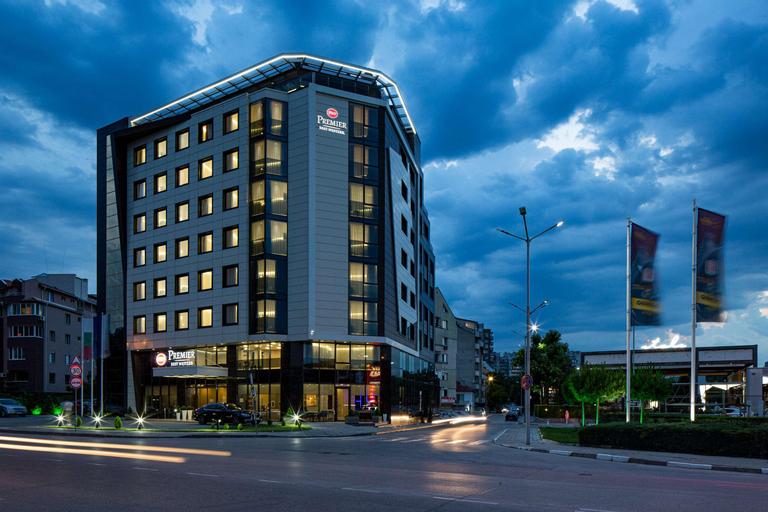 Best Western Premier Plovdiv Hills, Plovdiv
