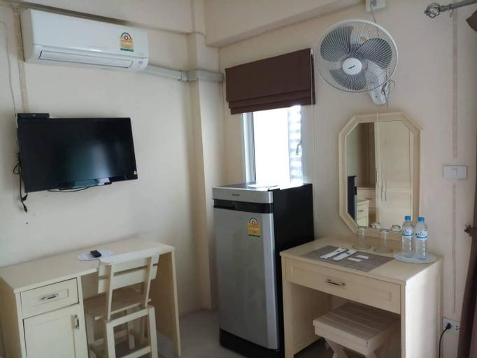 Ban Rim Lay Bangsaen Hotel., Pattaya
