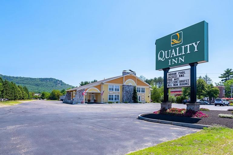 Quality Inn, Carroll
