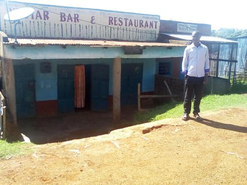 Nectar Bar & Restaurant, Nyaribari Masaba