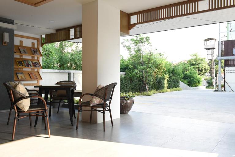 Home Inn Hotel, Don Muang