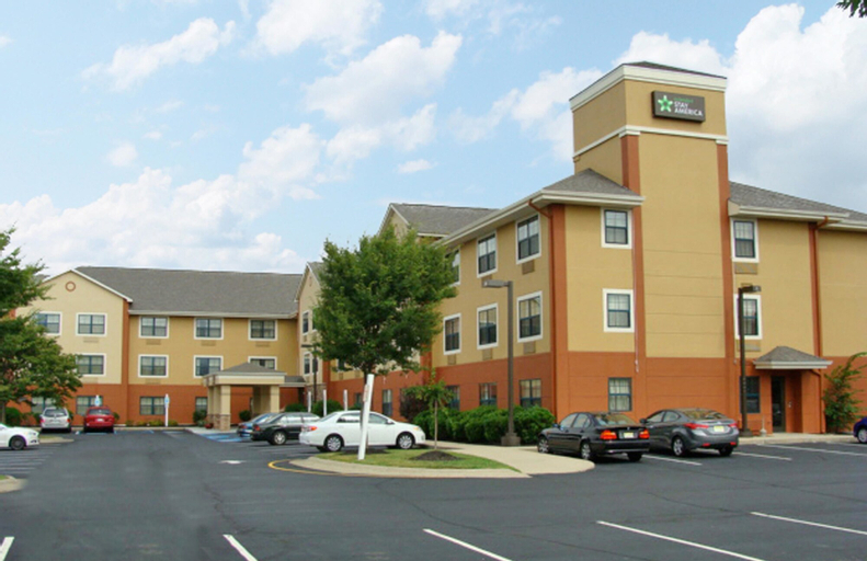Extended Stay America - Somerset, Somerset