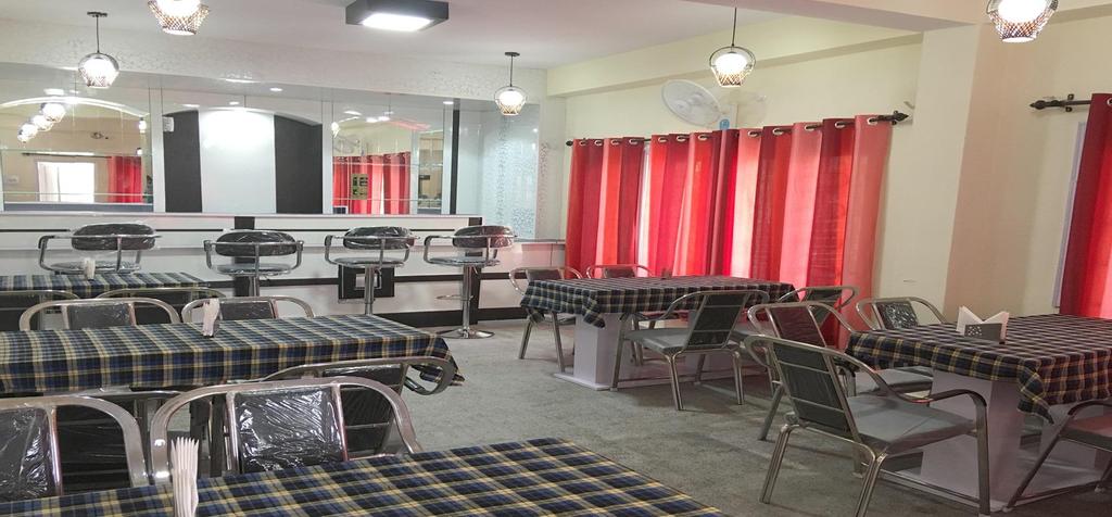 OYO 19774 Hotel Mezban, Solan