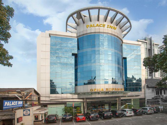 The Palace Inn, Medan