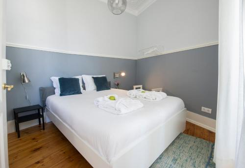 Lisbon Dreams Estrela TOP Suites, Lisboa