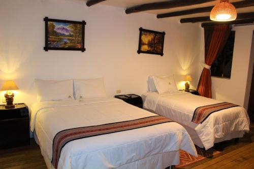 Utcubamba River Lodge, Luya
