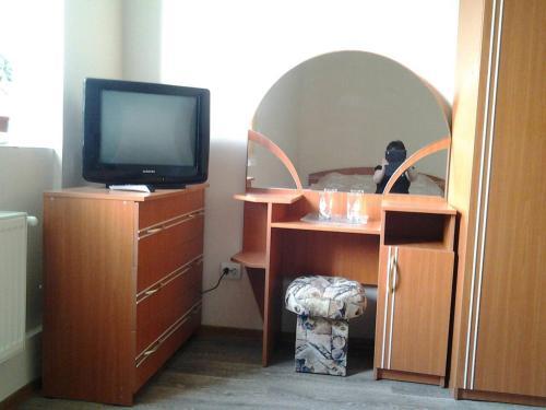 Hotel Prietenia,