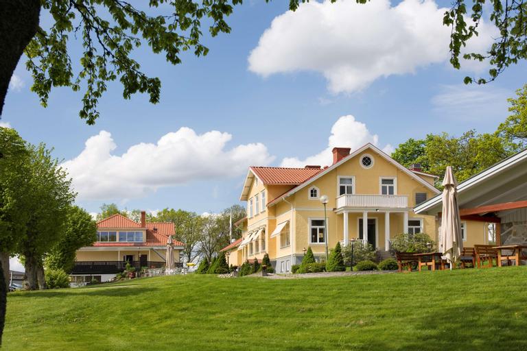 Sure Hotel by Best Western Ojaby Herrgard, Växjö
