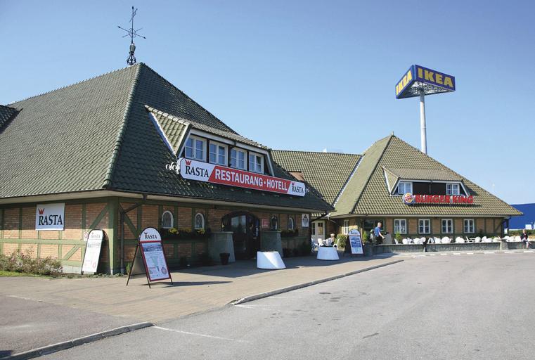 Rasta Kalmar, Kalmar