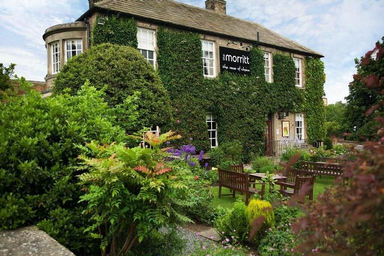 The Morritt Country House Hotel & The Garage Spa, Durham