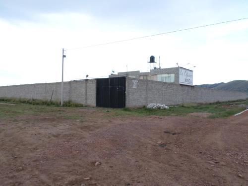 La Oficina Hostal, San Román