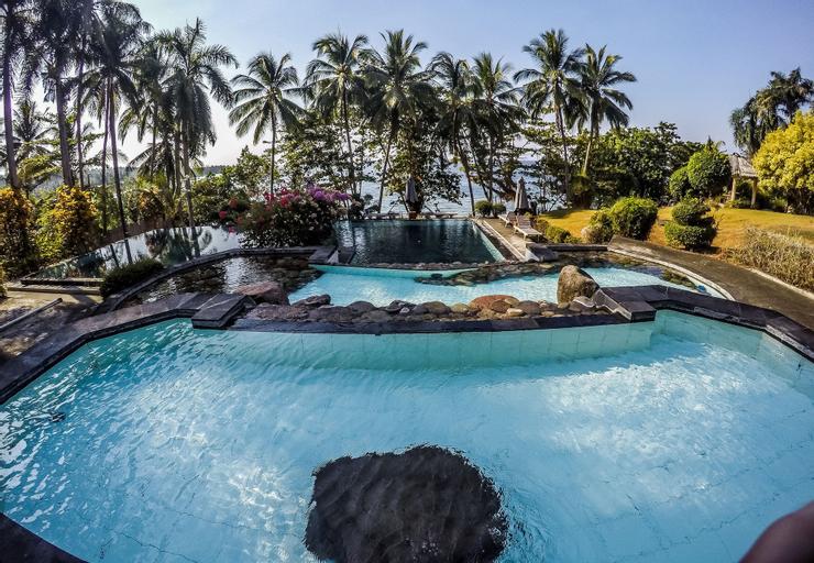 Janji Laut Resort, Minahasa