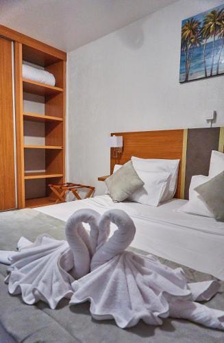 The Originals City, Hotel Belova, Cayenne Sud (Inter-Hotel), Rémire-Montjoly