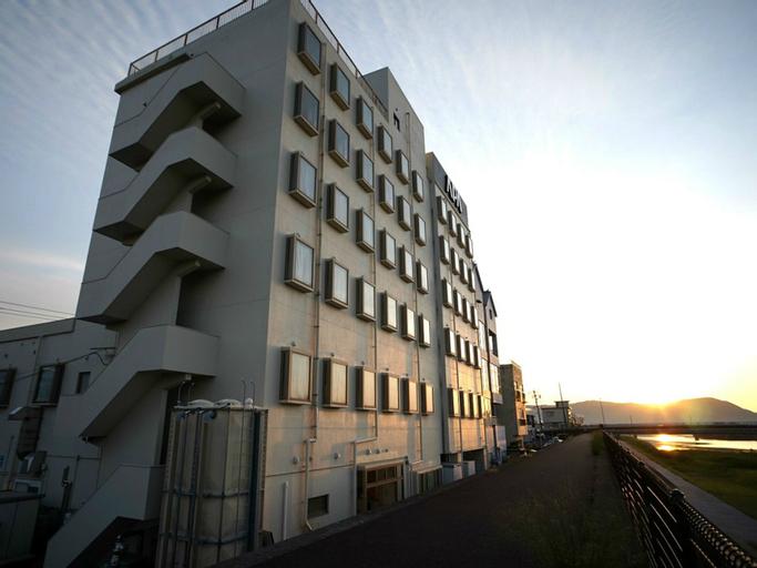 APA Hotel Miyazaki Nobeoka Ekiminami, Nobeoka