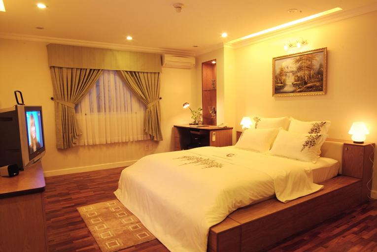 Golden Globe Apartment, Tân Bình