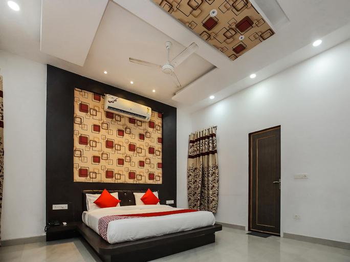OYO 19456 Hotel Shagun Palace, Alwar