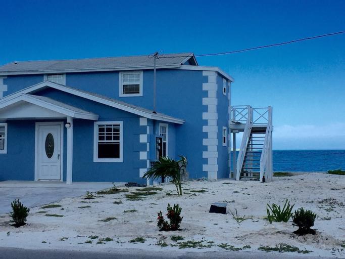 Great Exuma Beachouse,