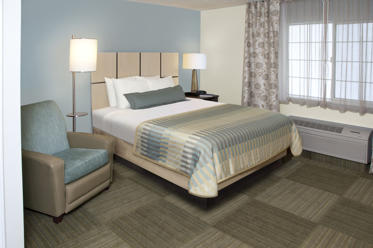 Candlewood Suites Waco, an IHG Hotel, McLennan