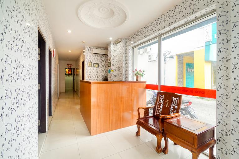 OYO 89477 Sunshine Hotel, Kinta
