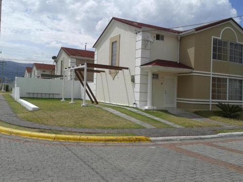 Casa No. 80, Rumiñahui