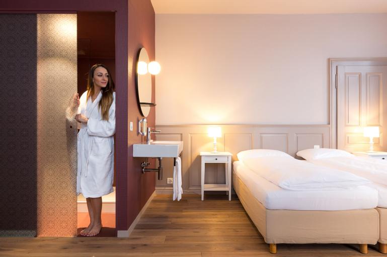 Hotel Emmental, Thun