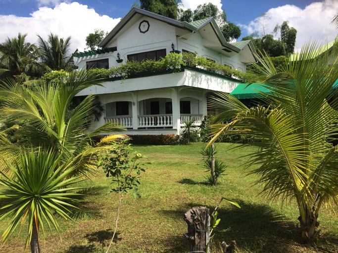San Roque Paradise Hotel, Taal lake