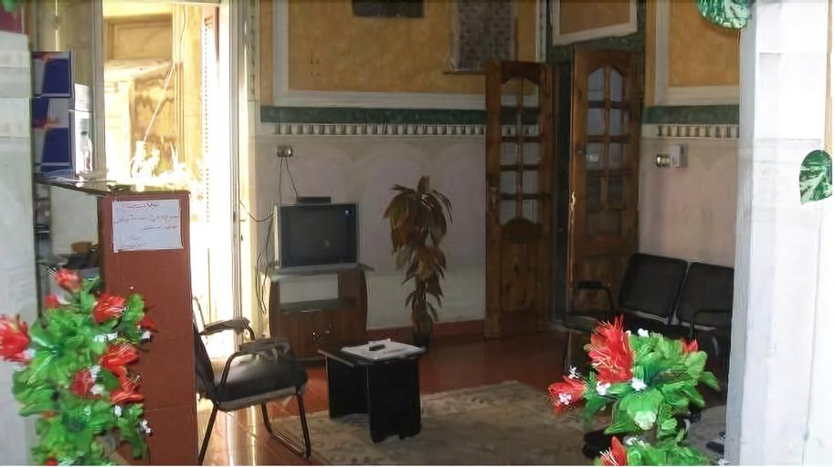 Regent House, Qasr an-Nil