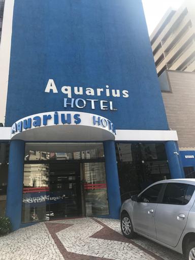 Hotel Aquarius, Fortaleza