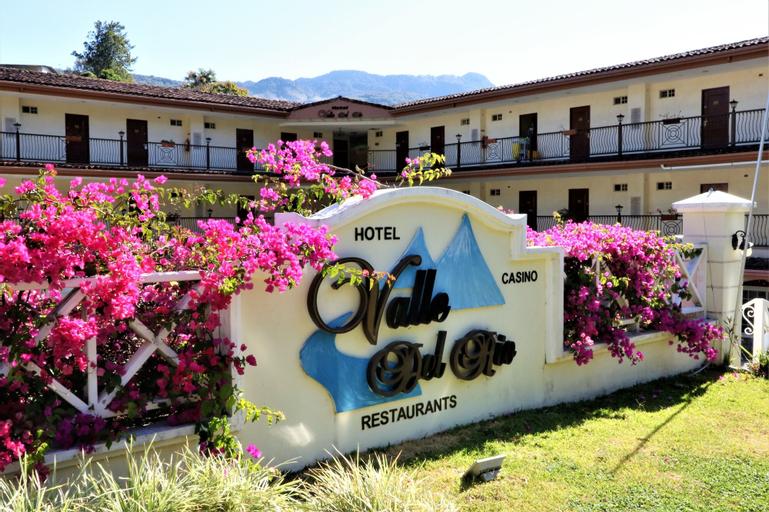 Hotel Valle del Rio, S.A, Boquete