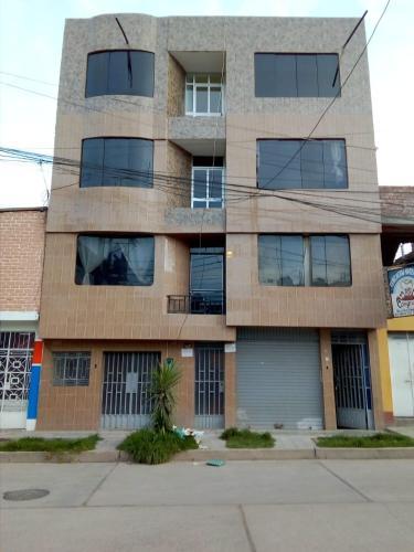 Hospedaje Ayacucho, Huamanga