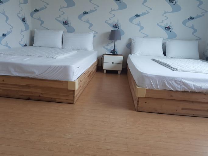 Ewha Hostel, Seodaemun