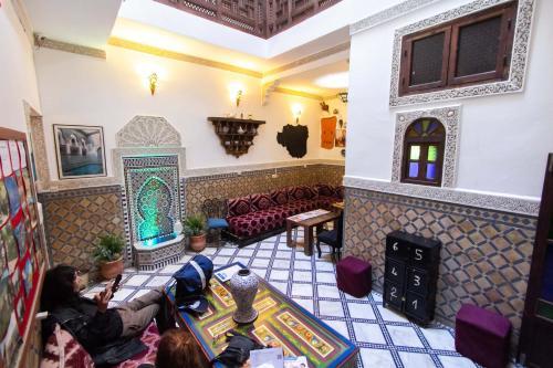 Hostel Amir, Fès