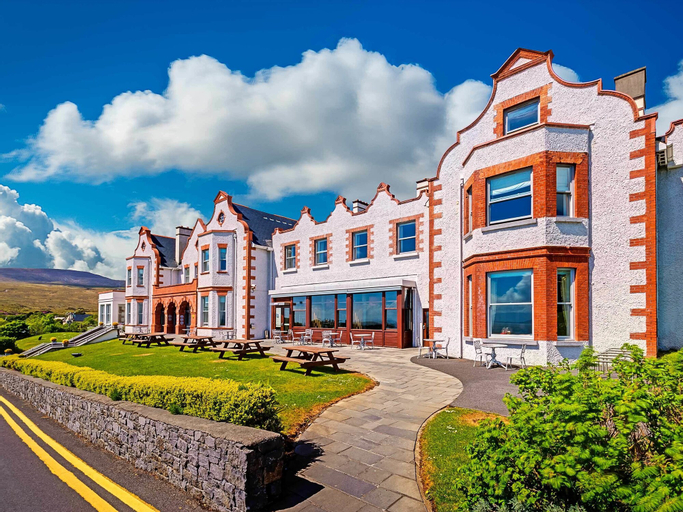 Great National Mulranny Park Hotel,