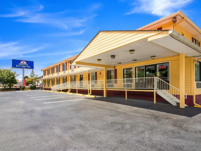 Americas Best Value Inn Clayton, Rabun