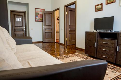Guest House Lgov, L'govskiy rayon