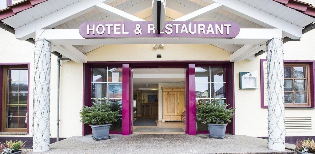 Hotel Eydt Kirchheim, Hersfeld-Rotenburg
